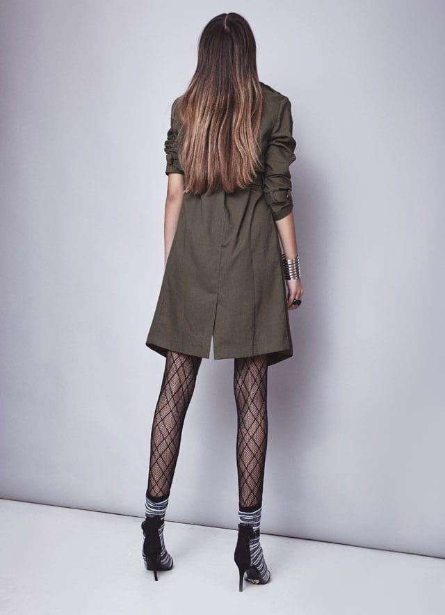 EFIFO. Fashion Magazine. Fashion Magazine, The new Sofi, Roei Sarusi-1
