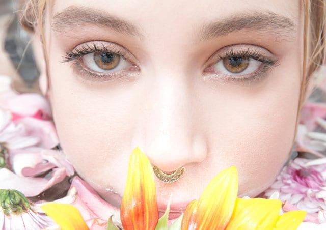 EFIFO. Fashion Magazine. WOMEN Jewelry, BohoReina, Liron Etzion- 3