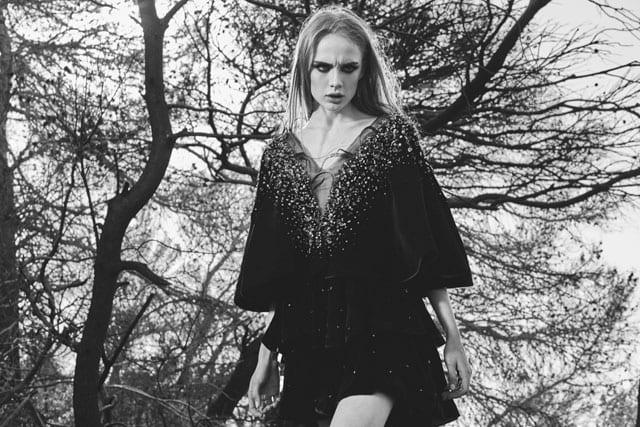 fashion designers, Women Fashion, Vogue: WOW - Photographer: Hay Turjeman-3