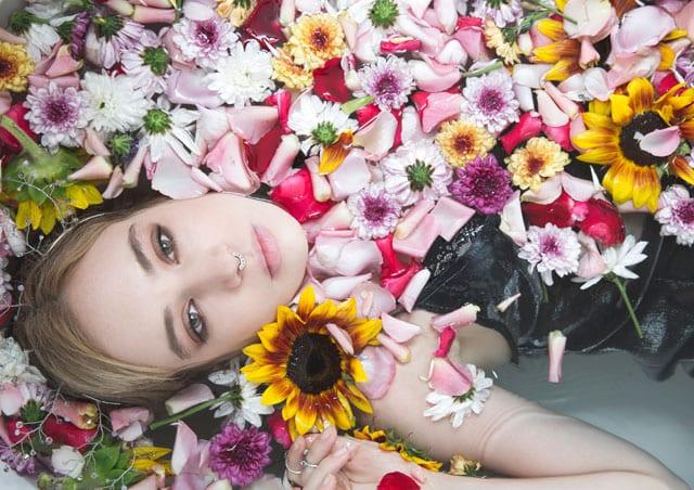 EFIFO. Fashion Magazine. WOMEN Jewelry, BohoReina, Liron Etzion- 1