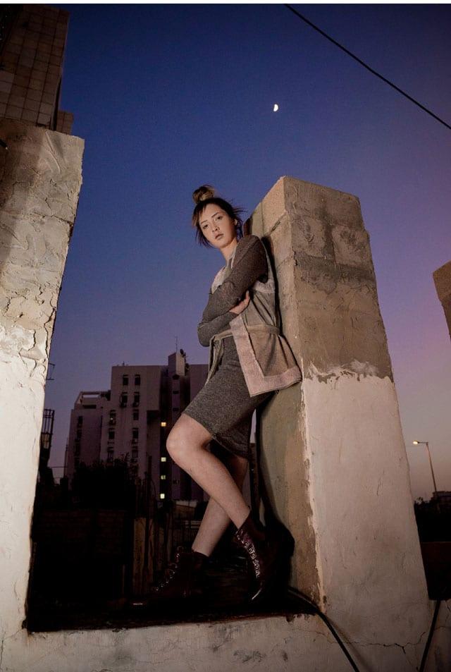 WINTER HUES, Photography: Meni Pal-1