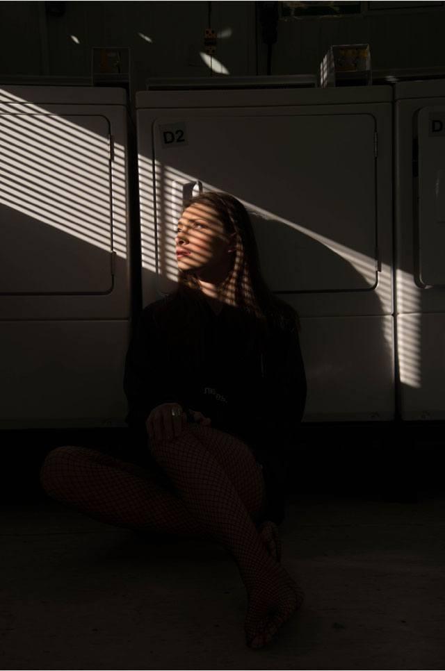 WOMEN FASHION: Urban woman by Hila Kadi