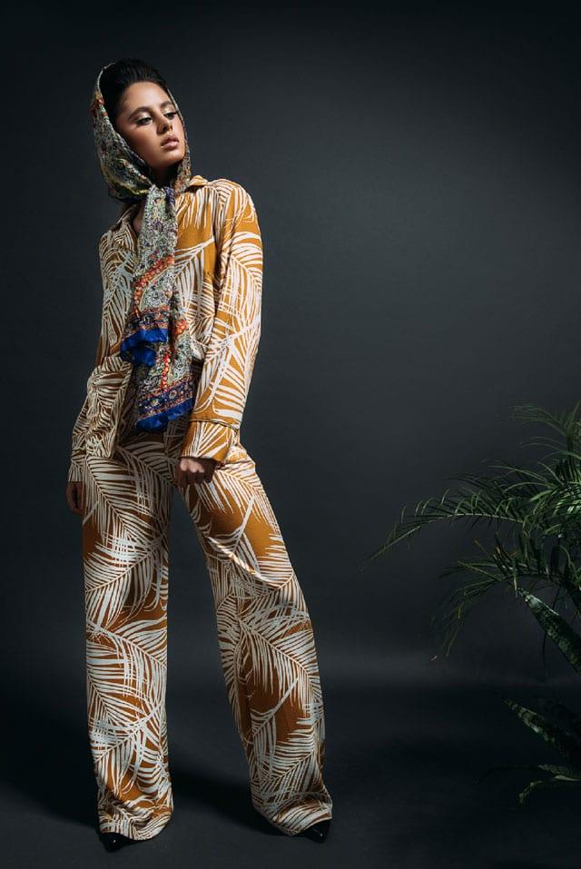 ״החופש לאהוב״ - שנות השישים עשו עלייה. הפקת אופנה ברוח הסיקסטיז. צילום:עידן שיסטר - 7