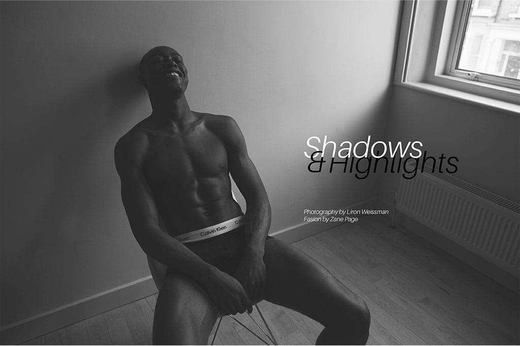 Shadows & Highlights -7