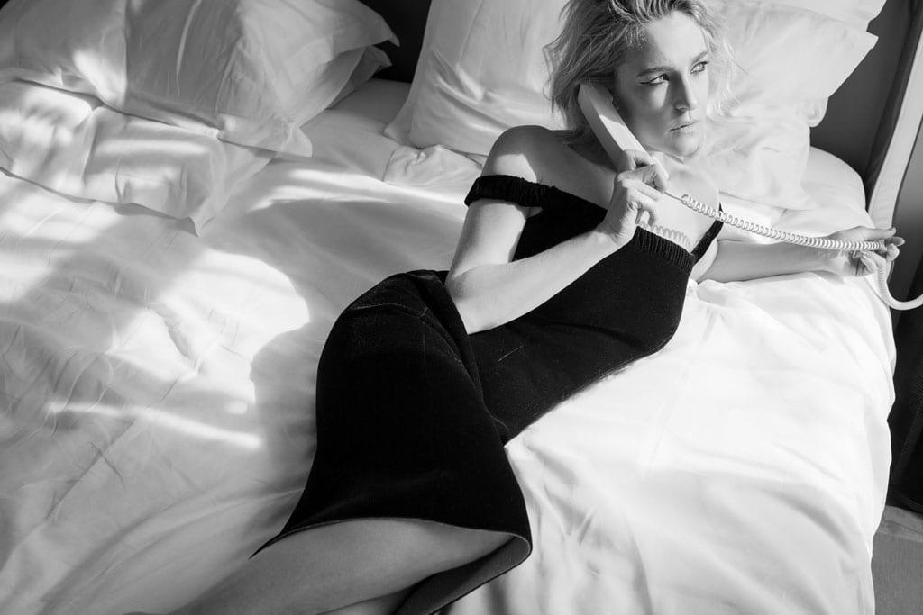 צילום: בלוגרית האופנה המובילה מיטל וינברג אדר-5-11