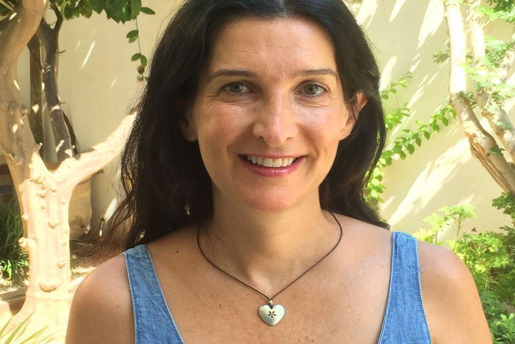 מירב לביא נבחרה לעמוד בראש המחלקה לעיצוב אופנה של המרכז האקדמי ויצו חיפה-2