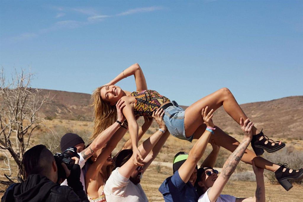 H&M loves Coachella3