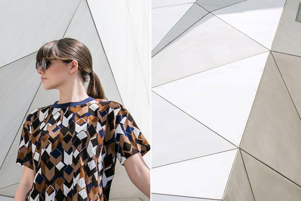 geometric trend-1