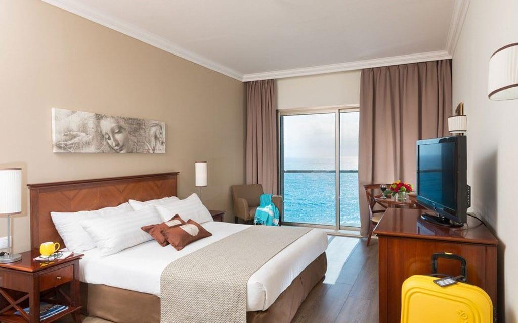 מלון לאונרדו חיפה-6