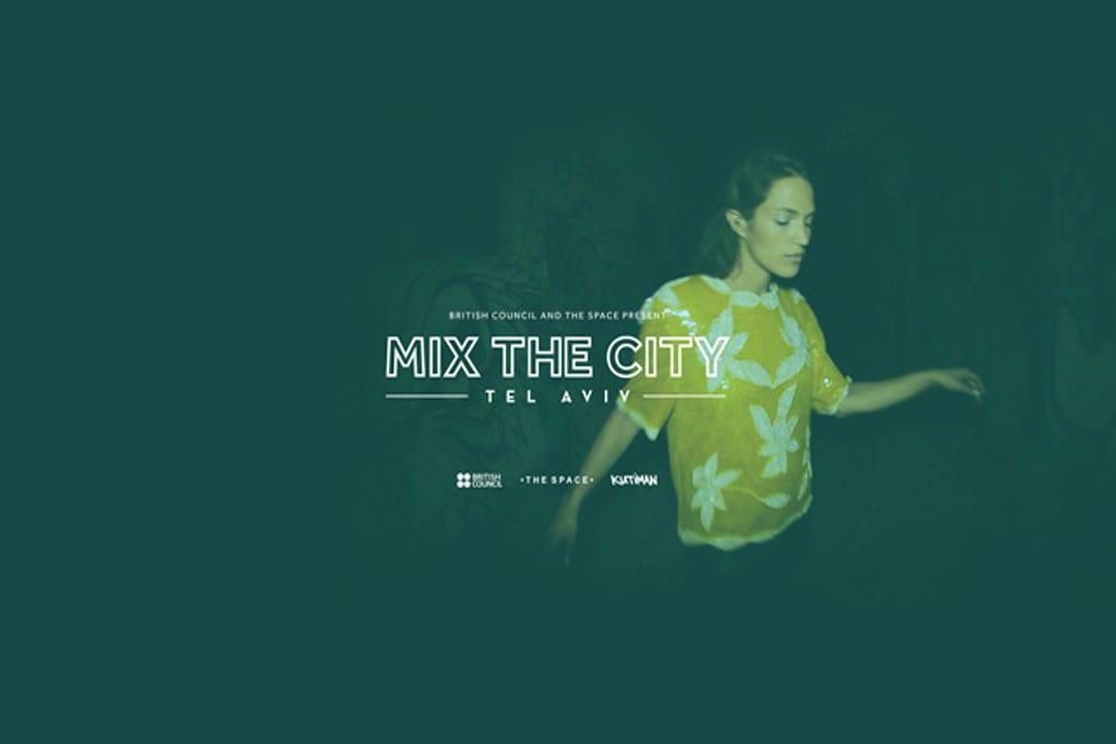 Mix the City-1