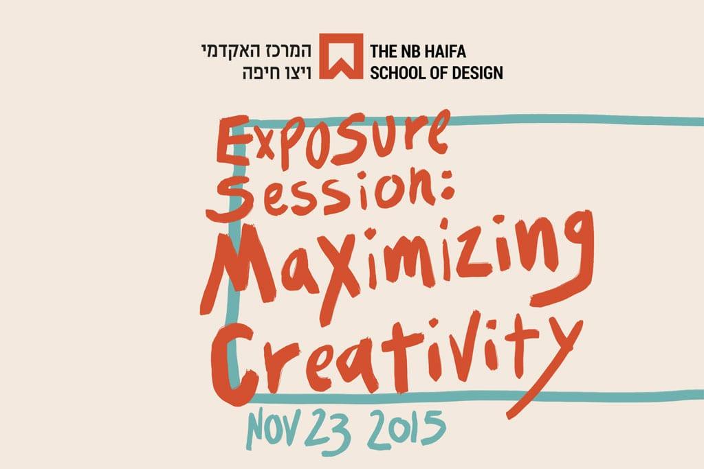 MAXIMIZING CREATIVITY-1