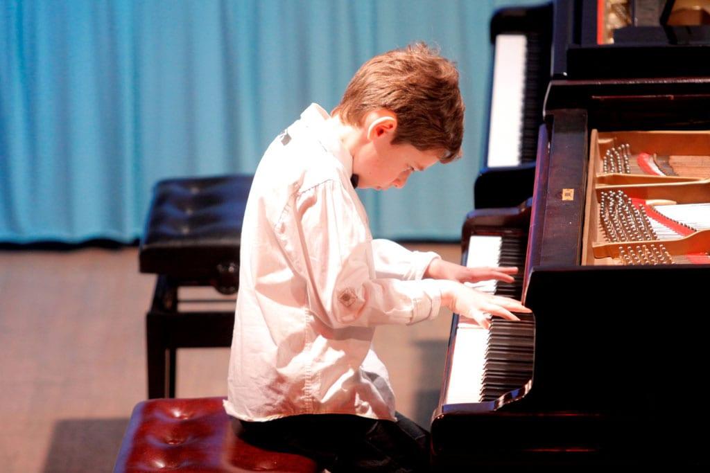 פסנתר לתמיד