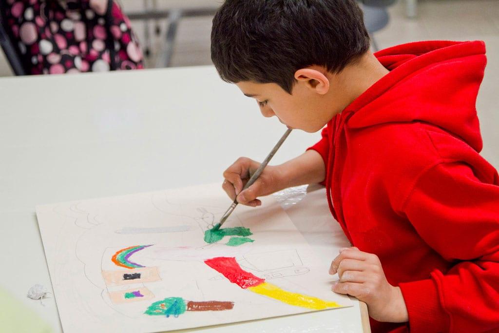 מוזיאון תל אביב לילדים חנוכה-2