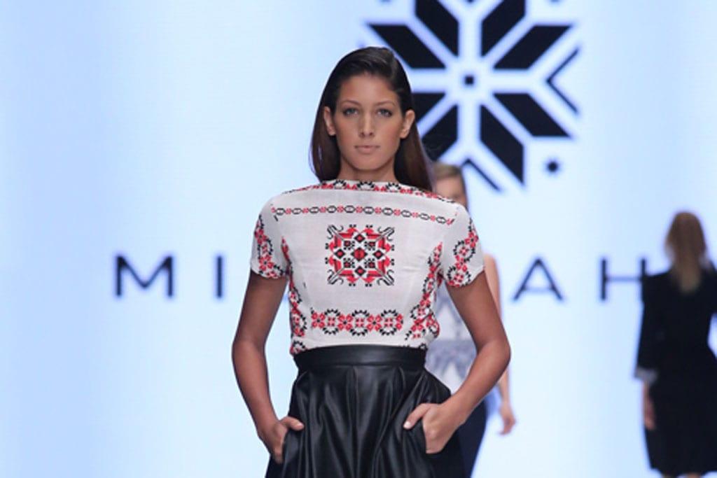 שבוע האופנה, מילי דהן-2