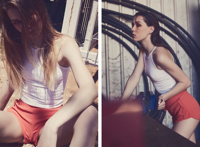 WOMEN FASHION: Under the bridge By Roei Sarusi -EFIFO,אתר אופנה, סטייל, טרנד, אופנה EFIFO ,צילום, fashion, style, trend, נעליים, חולצה, מכנסיים, ז׳קט, שורט, בגד ים שלם, אפיפו אתר אופנה-4