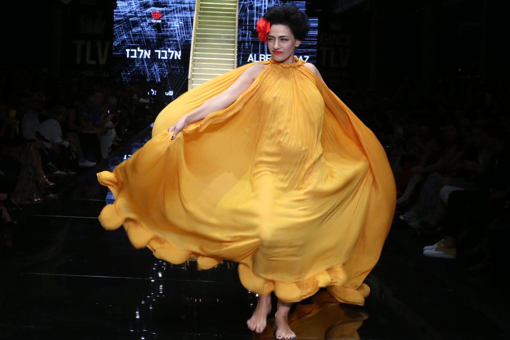 מגזין אופנה: שבוע האופנה גינדי תל אביב 2017-3