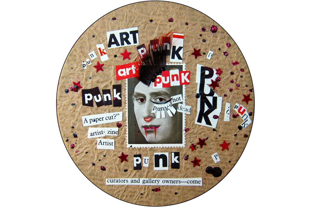 מגזין אמנות, מ צ ע י ם-2