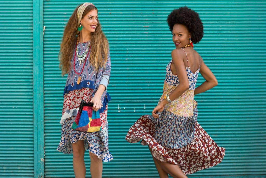 מגזין אופנה, Copacabana-5