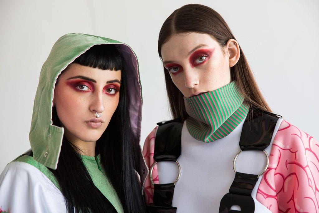 אפיפו, מגזין אופנה. נוי מוניס. ADHD ,ADD, שנקר, 2016-12