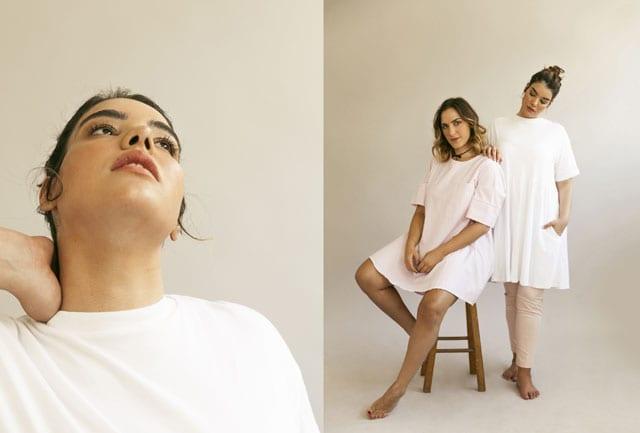 FASHION: FUCK YOU! IT'S MY SIZE. Photographer: Daria Gaar, Models: Ray Segev, Meirav tita ashush-5