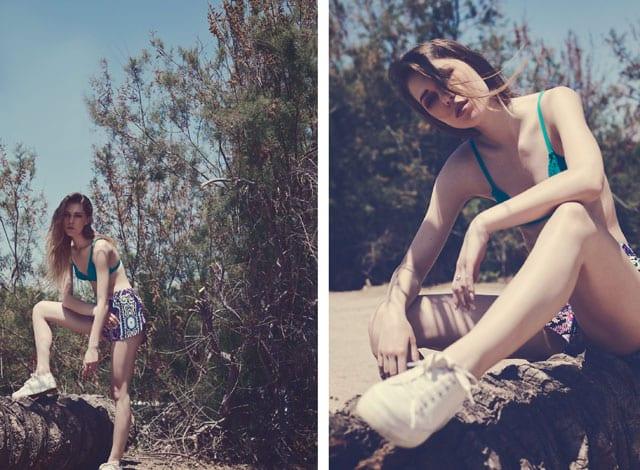 WOMEN FASHION: Under the bridge By Roei Sarusi -EFIFO,אתר אופנה, סטייל, טרנד, אופנה EFIFO ,צילום, fashion, style, trend, נעליים, חולצה, מכנסיים, ז׳קט, שורט, בגד ים שלם, אפיפו אתר אופנה-2