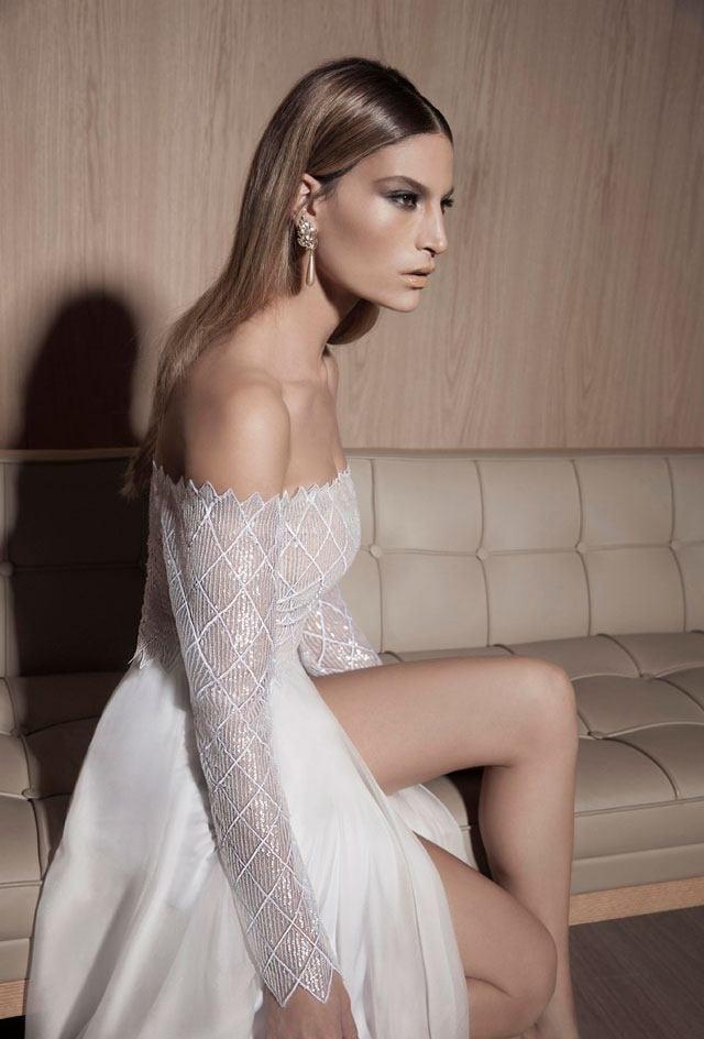 שרון גניש, צלם דודי חסון, מגזין אופנה, מגזין אופנה אונליין, מגזין אופנה ישראלי, כתבות אופנה, Fashion, מגזין אופנה 2018, מגזין אופנה ועיצוב, Fashion Magazine - Efifo, אופנה - 5