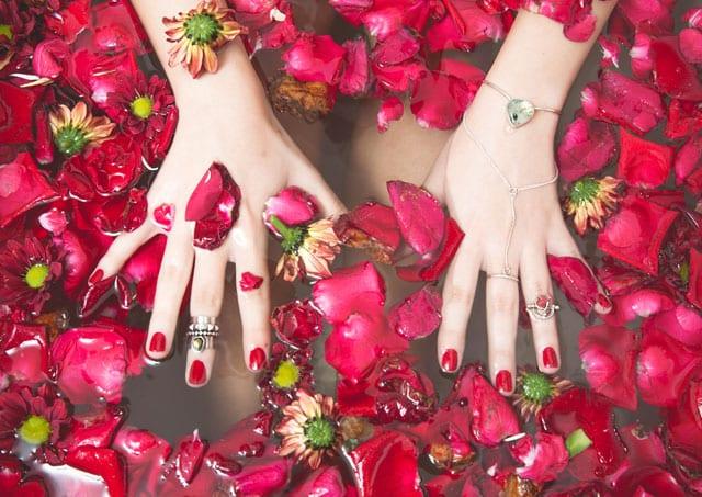 EFIFO. Fashion Magazine. WOMEN Jewelry, BohoReina, Liron Etzion- -7