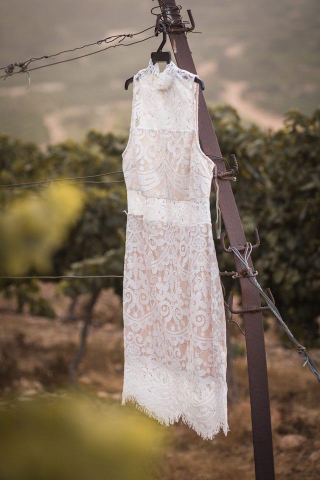 שמלה: מונה ליזה