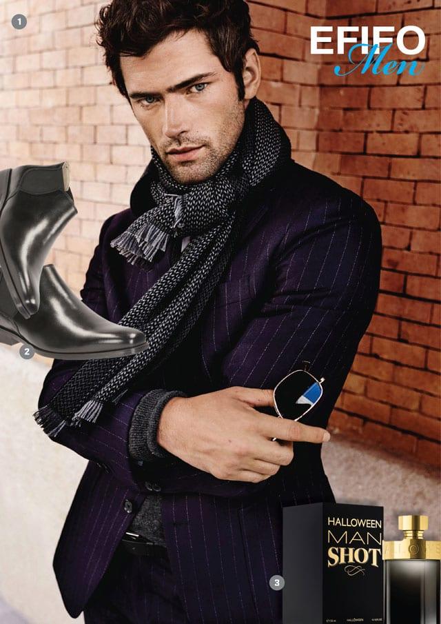 EFIFO. מגזין אופנה. MEN'S SHOPPING#12#16-12