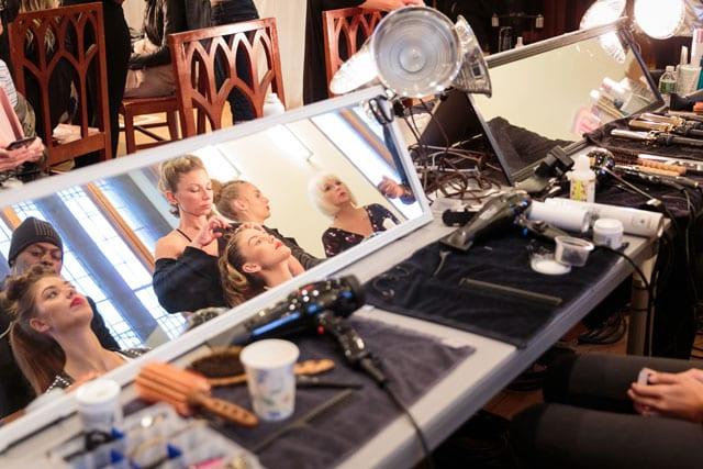ברטה הציגה בשבוע האופנה לכלות בניו יורק את קולקציית 2017-4