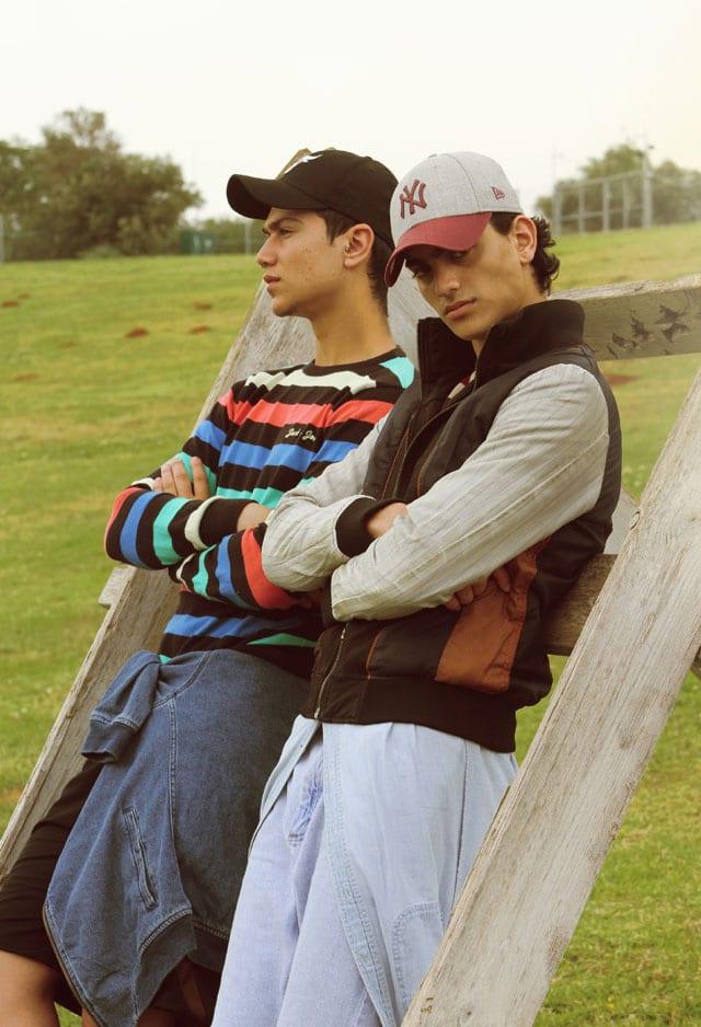אופנת גברים: Photographer: Omer Revivi, EFIFO, ילד אסור ילד מותר.צילום: עומר רביבי-6