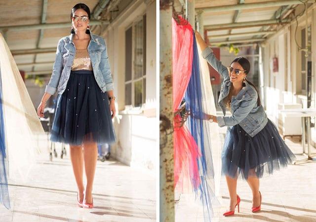 אופנה - ״שיק אורבני במכבסה קיבוצית״:הפקת אופנה של גואפו GUAPO - בית ספר למקצועות האופנה - 18
