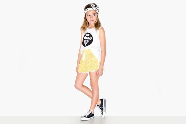 חולצה - גולף קידס - טרנדים - סטייל - אופנת נשים - Fashion - אופנה ישראלית