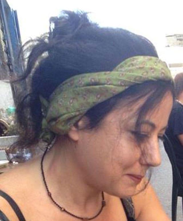 ורד ברעוז צילח. צילום: יח״צ, efifo, אתר אופנה, קניון רמת אביב