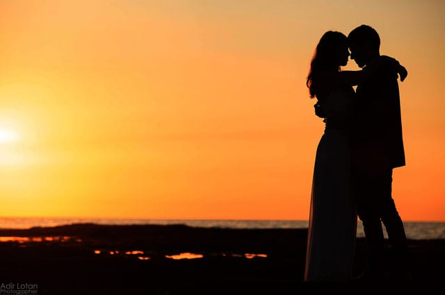 צלם חתונות ואירועים: אדיר לוטן