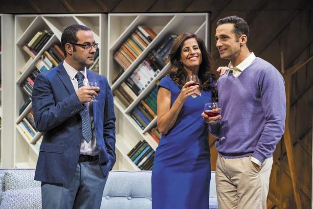 המועמדים לפרס התיאטרון הישראלי 2015 -3