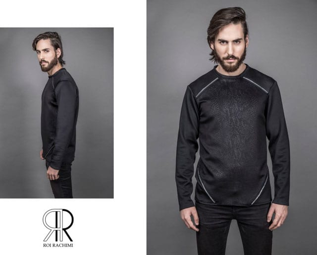 Winter men's collection-1