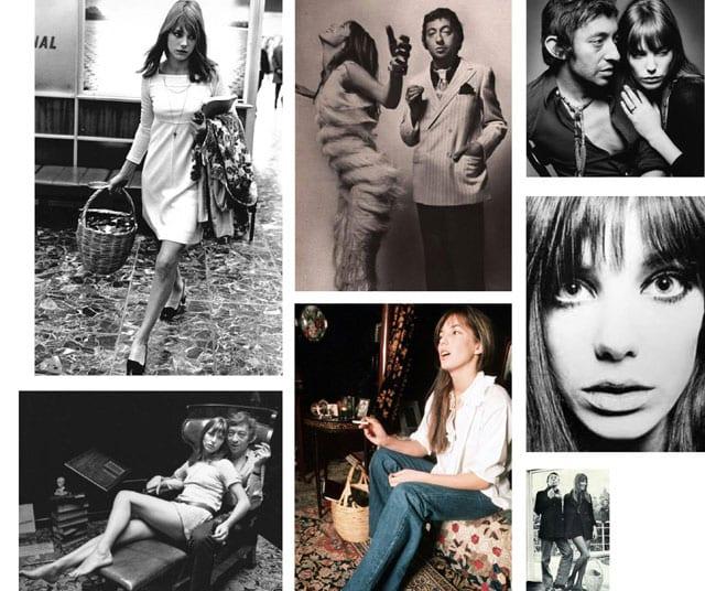 הפקת אופנה, טרנד, רטרו, וינטג׳. דידי פז, ג'יין בירקין, וארון הבגדים של נירה פז-2-1
