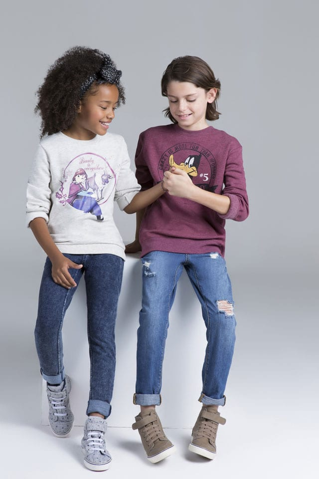 מגזין אופנה, מבצע ב-FOX: כל הפוטרים (נשים, גברים ילדים ובייבי) פריט שני ב-50% הנחה-6