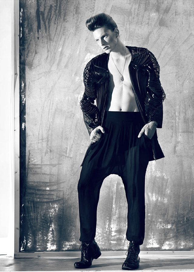 שרון מור יוסף, אופנה, צילום אופנה, מגזין אופנה, חדשות האופנה, כתבות אופנה - 162455