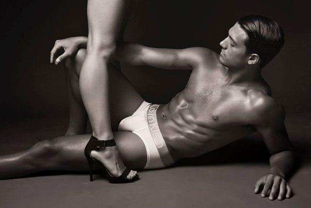 לי לוי, כוכבת אמזונס׳, סקסית עם אסף גורן-2