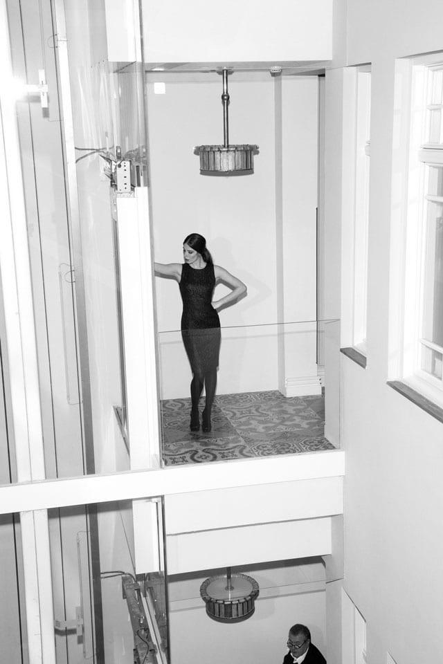 צילום: בלוגרית האופנה המובילה מיטל וינברג אדר-5-12