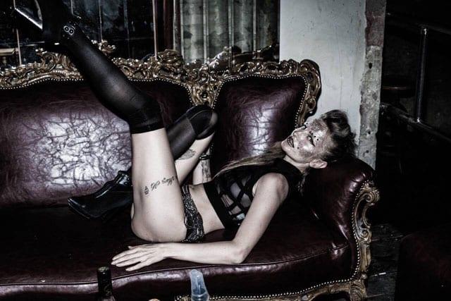 EFIFO מגזין אופנה. GHB - צילום: אנסטסיה שטניקובה-1