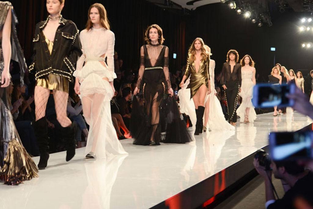 שבוע האופנה תל אביב 2017: אריאל טולדנו, דרור קונטנטו-15