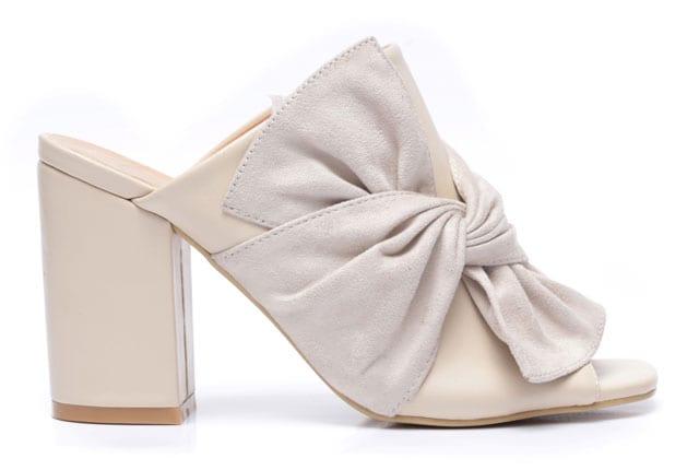 נעלי סקופ. 129 שקל. צילום: עמירם בן ישי, efifo, אתר אופנה,