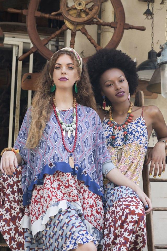 מגזין אופנה, Copacabana-7
