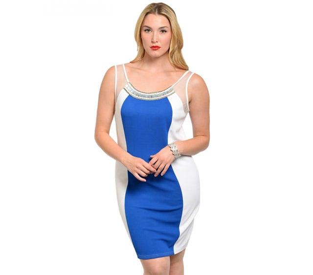 עצמאוות 2015. שמלת טריני, 159 שקל, להשיג ב- www.LOLFASHION.co.il, צילום: מיה שלום
