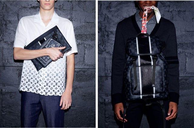 EFIFO, louis vuitton, fragment, טרנד, סטייל, אופנה, בגד גברים, חולצה, מכנסיים, נעלי גברים, תיק לגבר, מזוודה, PARIS, TOKYO-3