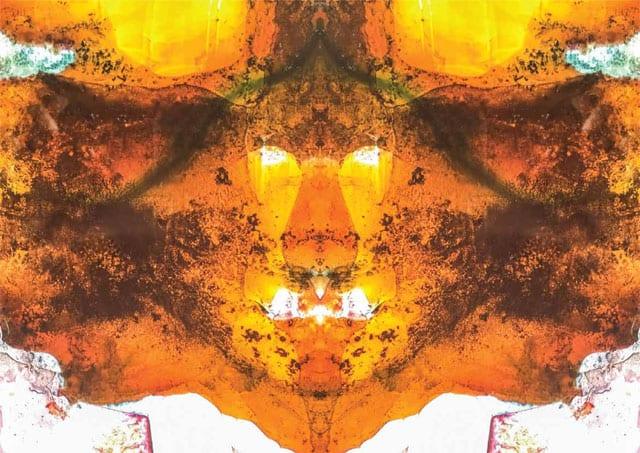 EFIFO. מגזין אמנות. תערוכת צילומים של אלכס גונרסון בלובי תיאטרון יפו-3