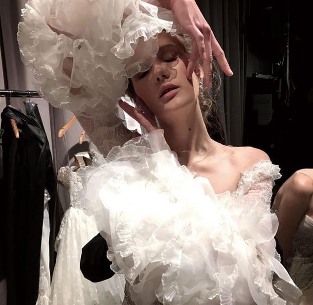 אלון ליבנה ניו יורק שבוע האופנה כלות 2017-14